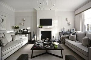 How To Achieve A Well-Designed Room- Interior Design Exeter Residents Can Trust