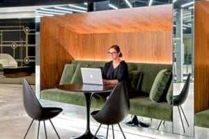 Check Out These Office Design Trends for 2018 | idesign