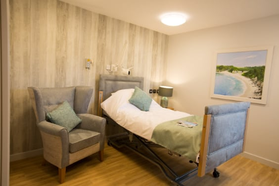 Considerations When Designing A Care Home