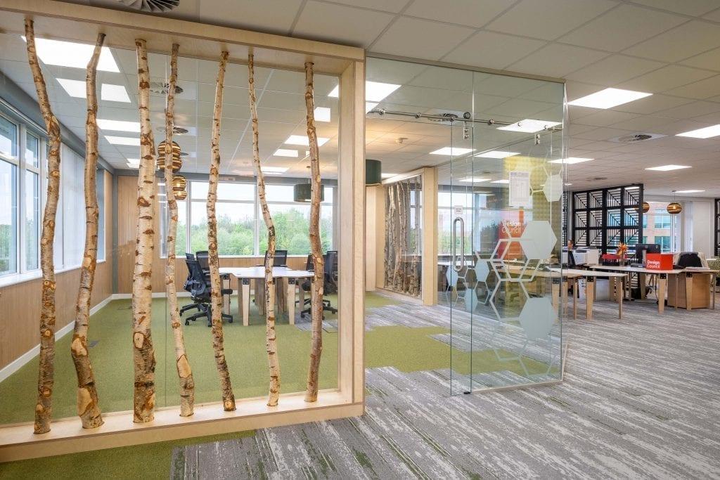 Innovative Office Interior Design