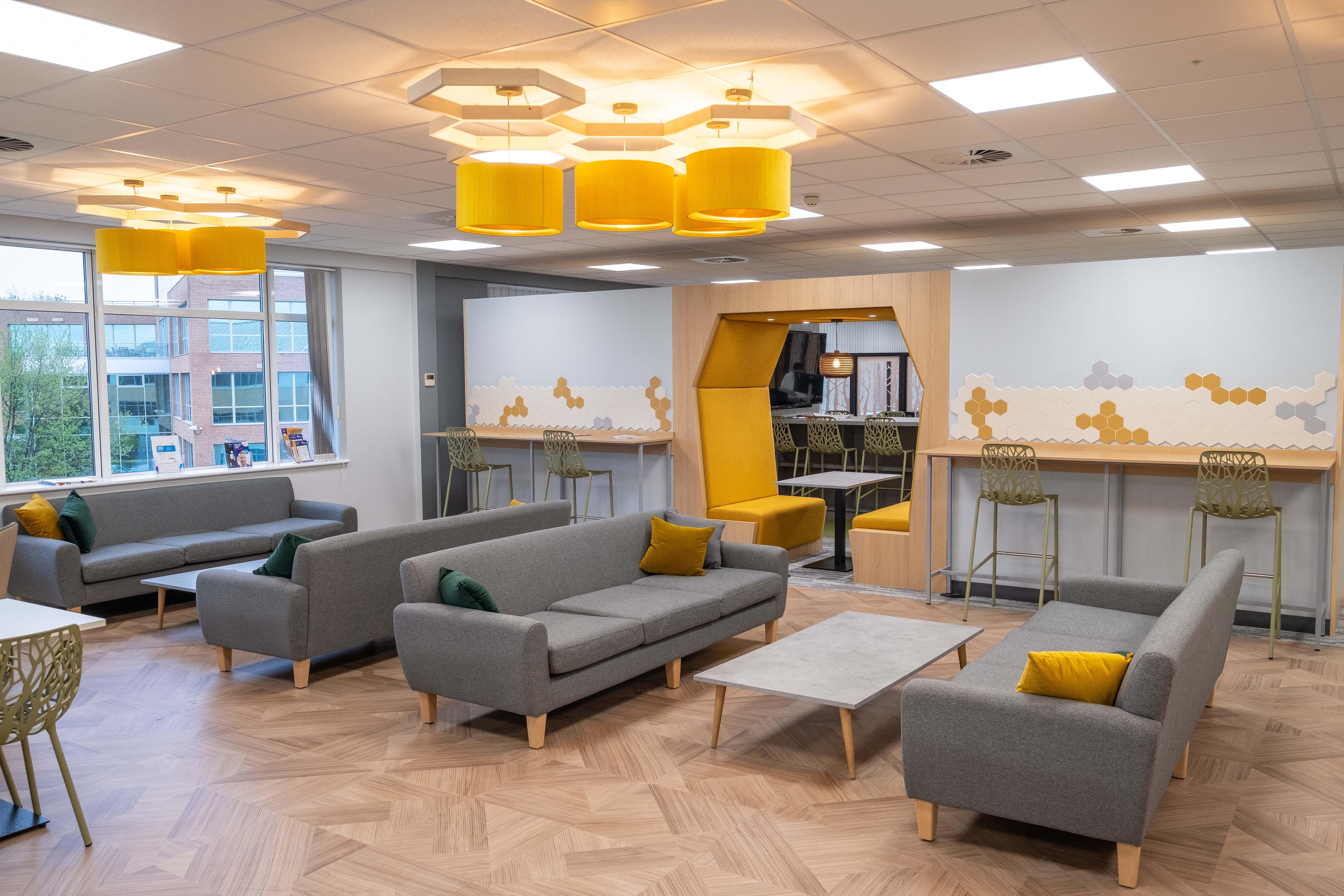 Let's talk about office FLEX!!