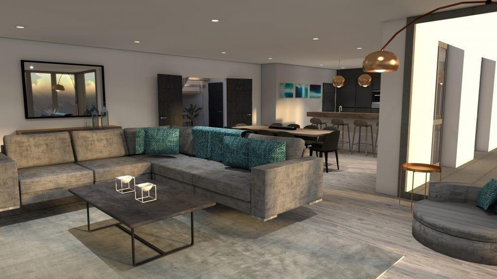 Lounge render