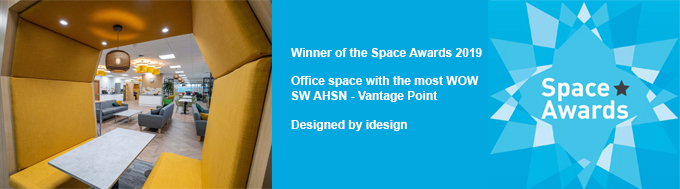 Space Awards Winner 2019