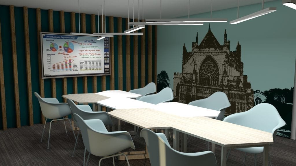 Winslade Meeting Room