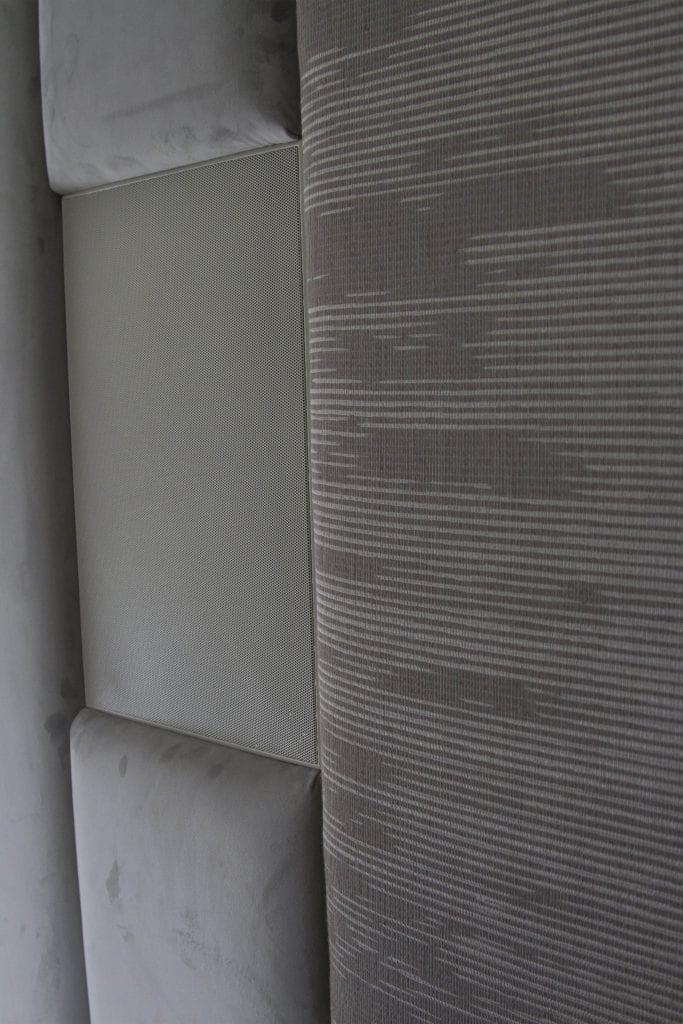 cinema wall