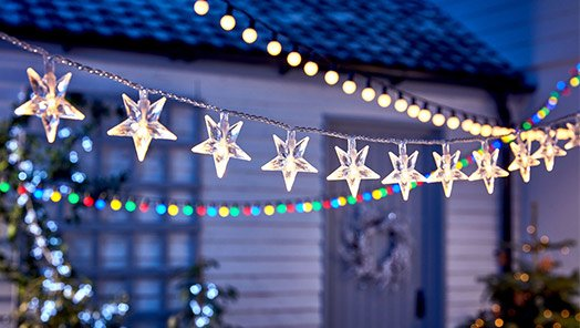 When is the right time to take your Christmas Lights down? (especially this year)